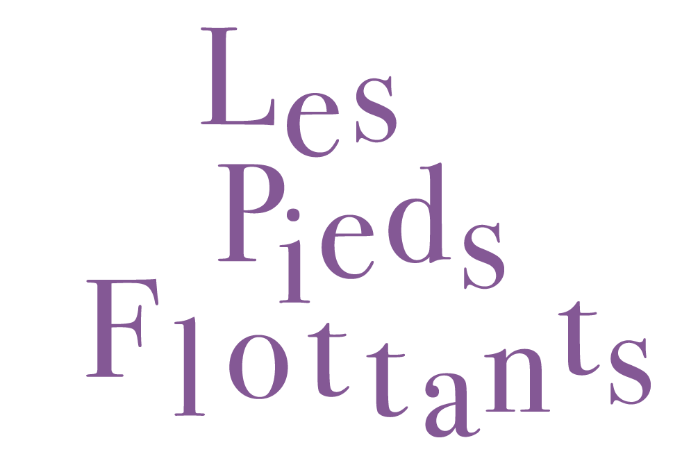 Les pieds flottants